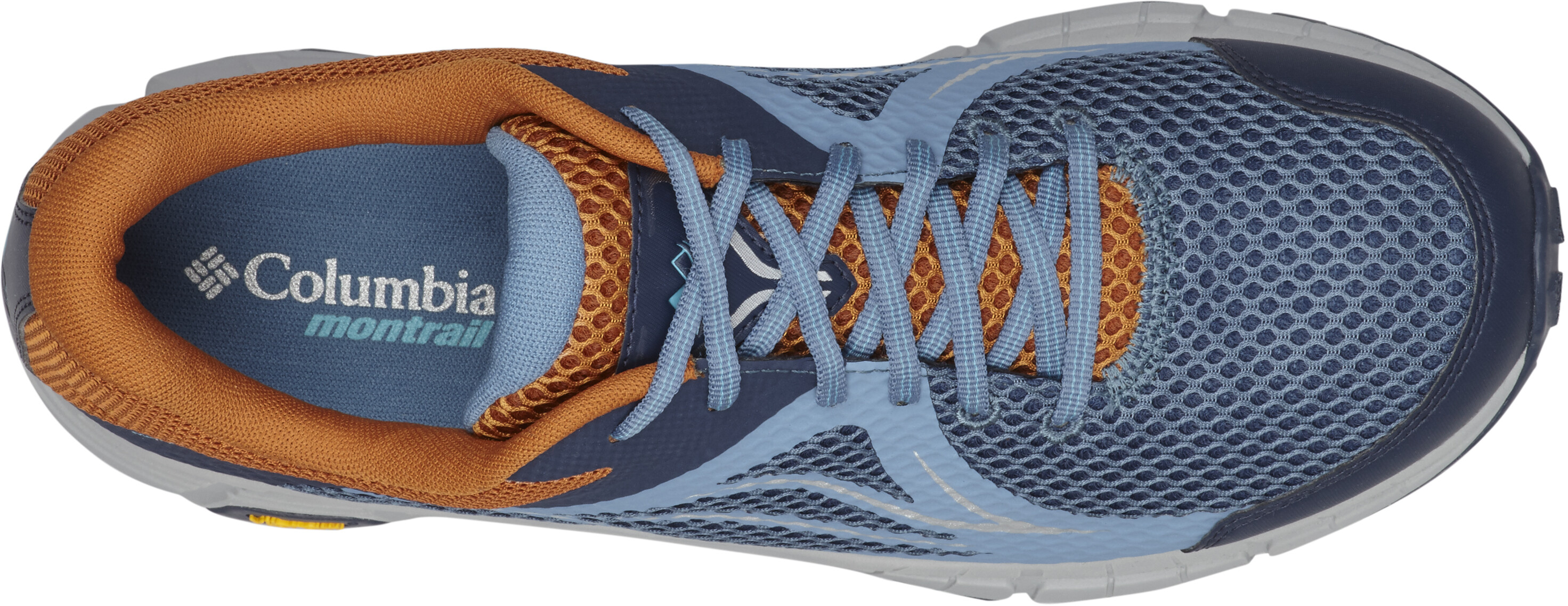 Columbia Mojave Trail II Outdry Running Shoes Men blue at Bikester.co.uk c8961c9e333